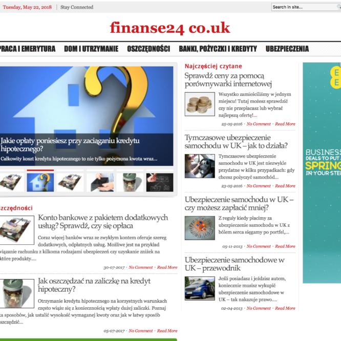 finanse24.co.uk